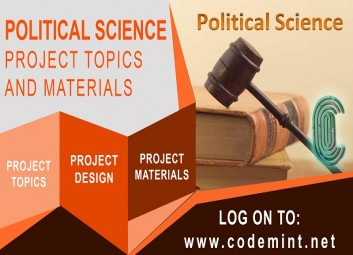 Codemint announces political science research materials open for crowdsourcing. image