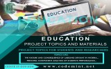 Codemint announces the optimization of its education projects topics page to hold over 100 projects. image