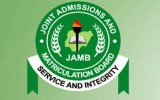 JAMB pause candidate's registration exercise over app delay