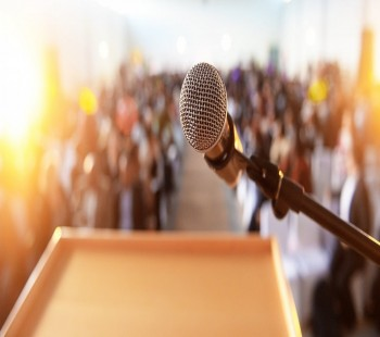 Public speaking skills can facilitate final year project defense practices image