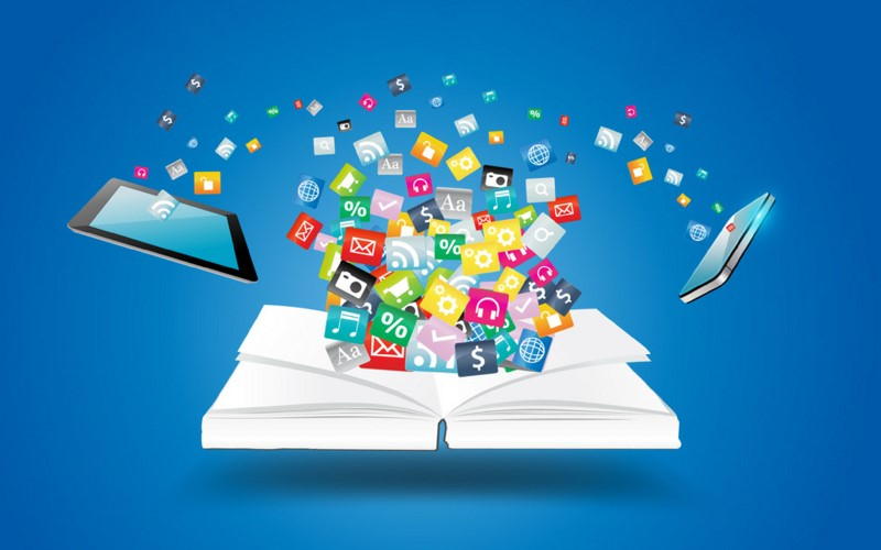 SOME USEFUL APPS FOR STUDENT YOU DON'T WANT TO MISS (Part I) image