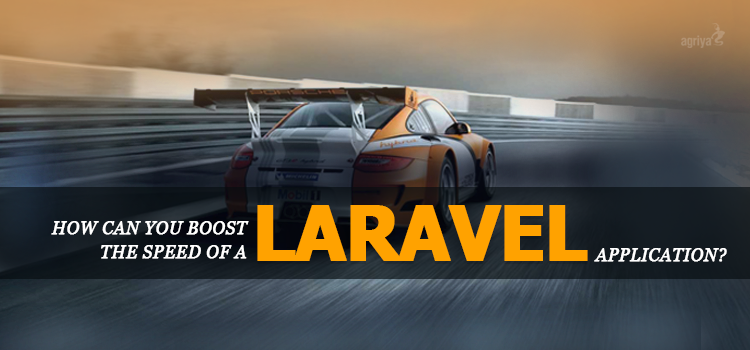 Speed Up Your Laravel Application image