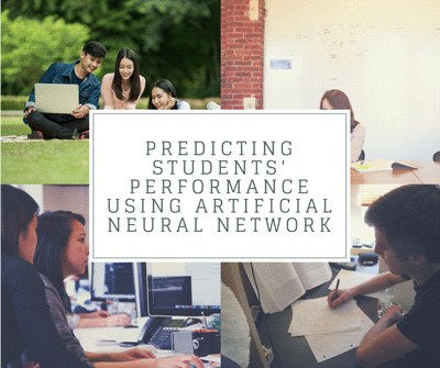 SYSTEM FOR PREDICTING STUDENT PERFORMANCE USING ARTIFICIAL NEURAL NETWORK - CodeMint Mint for Sale