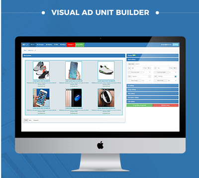 advertising management system - Adflex - CodeMint Mint for Sale