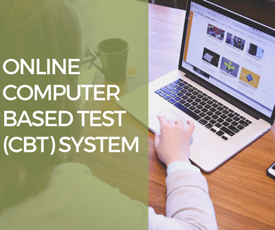 ONLINE COMPUTER BASED TEST (CBT) SYSTEM USING JAVA