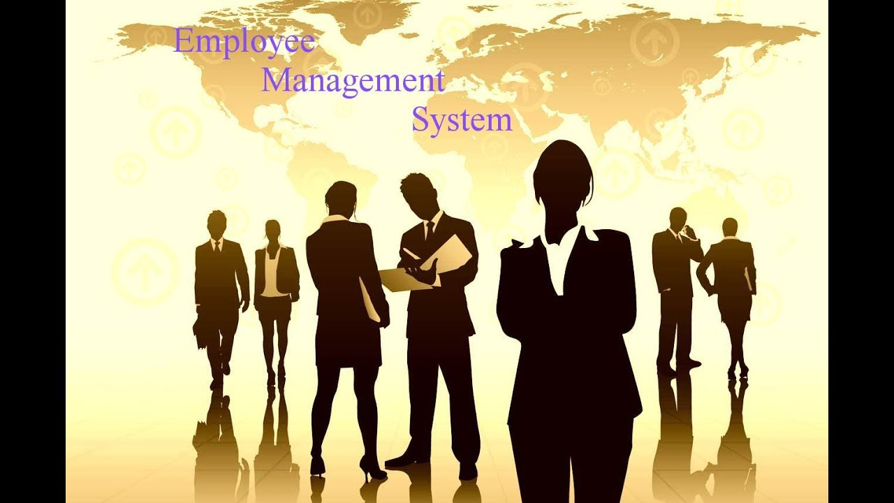 Employee Management System in PHP and MySql - CodeMint Mint for Sale
