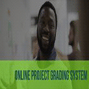 Design and Implementation of An Online Project Grading System - CodeMint Mint for Sale