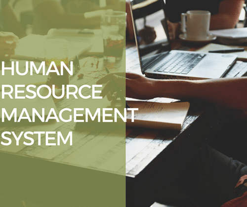 HUMAN RESOURCE MANAGEMENT SYSTEM (HRMS) - CodeMint Mint for Sale