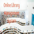 Online Library Management System  image