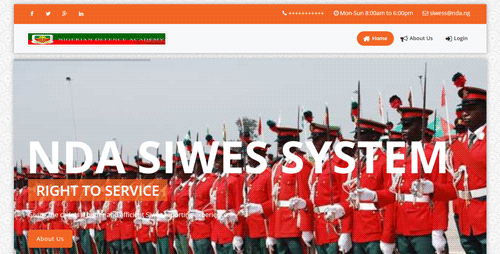 Design and Implementation of a Siwes Reporting System (NDA) - CodeMint Mint for Sale
