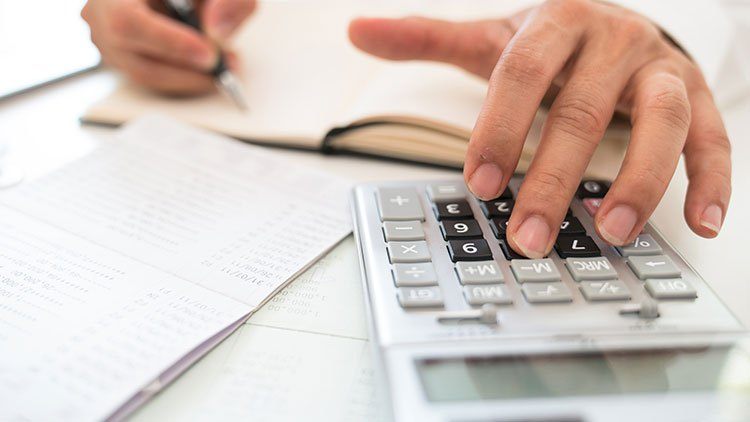 Tax Calculation Management System