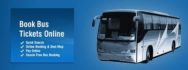 DeAn Online Tourist Bus Booking System