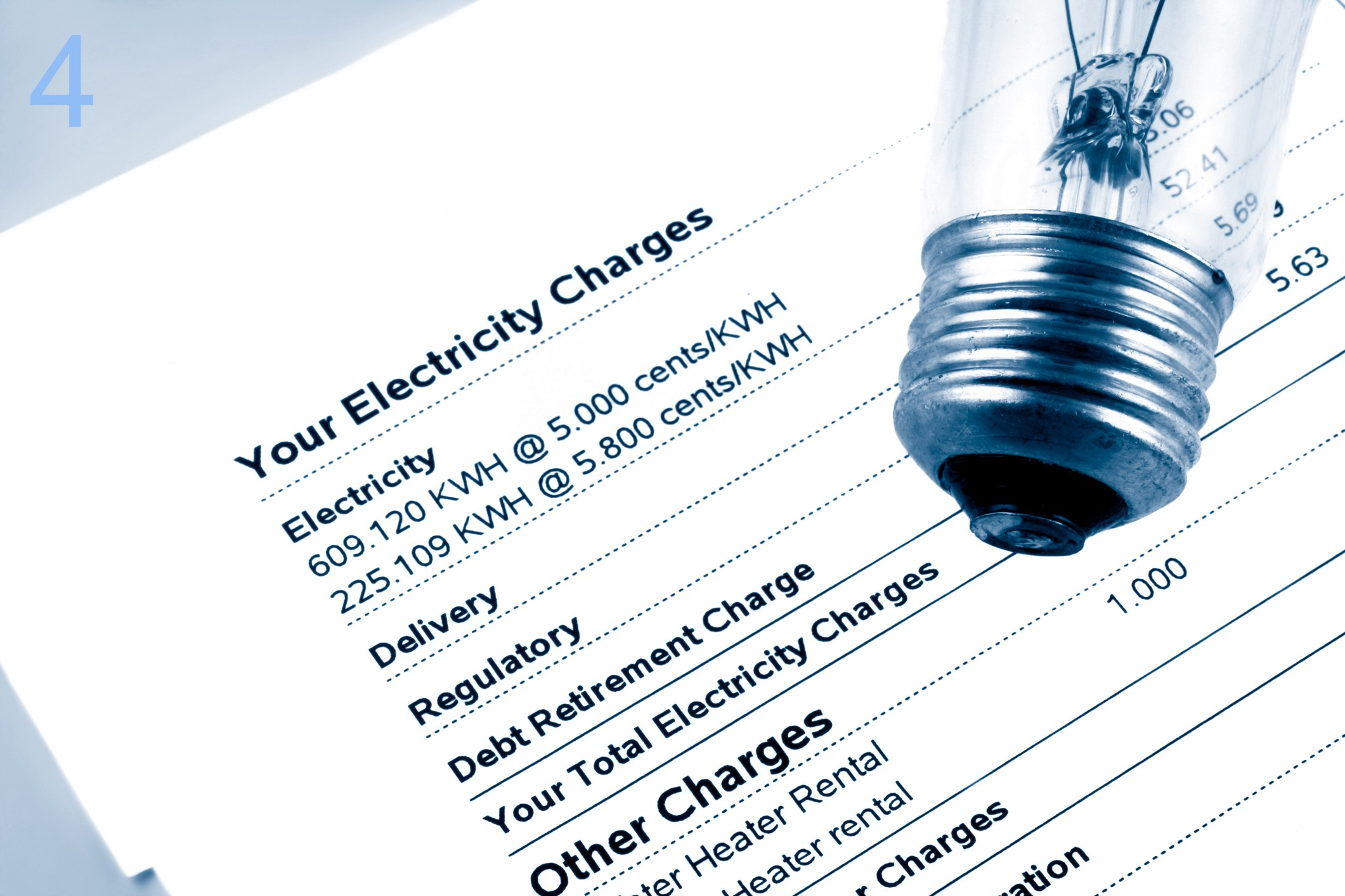 Design and Implementation of an Electricity Bill Management System