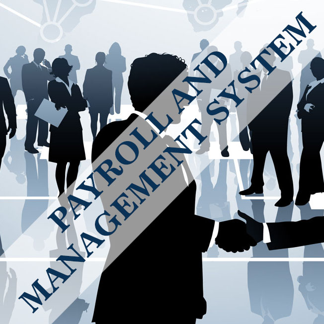 Payroll and Management System image