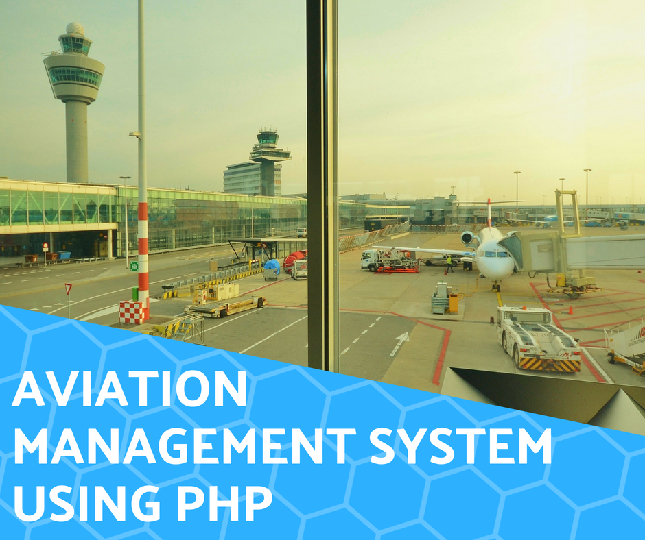 DESIGN AND IMPLEMENTATION OF AVIATION MANAGEMENT INFORMATION SYSTEM - CodeMint Mint for Sale