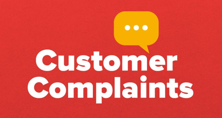 Design and Implementation of a Customer's Complaint Traker System