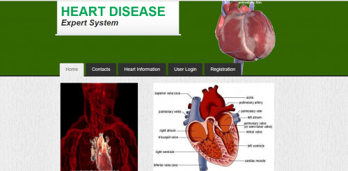 Heart Disease Diagnosis Using PHP and MySql - CodeMint Mint for Sale
