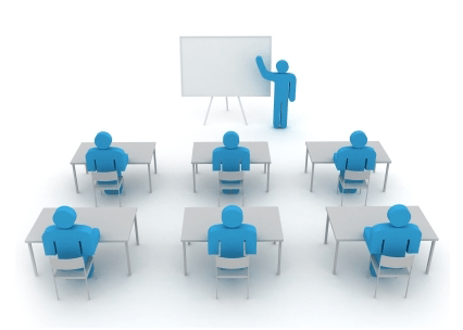 Design and Implementation of an IT Training Group Database Project