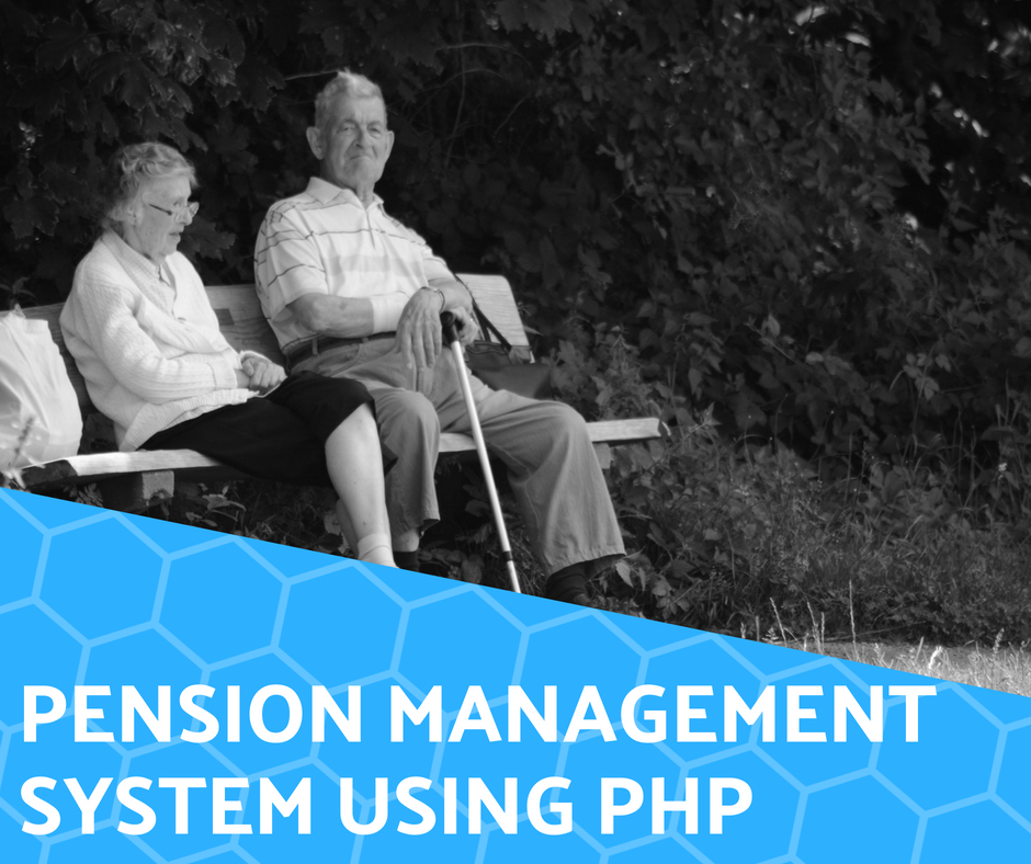COMPUTERIZED PENSION MANAGEMENT SYSTEM USING PHP - CodeMint Mint for Sale