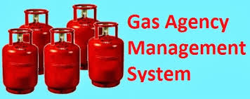 Gas Agency Management System Project Synopsis