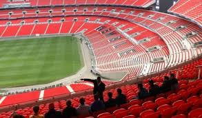 Design and Implementation of a Stadium Ticket Booking System